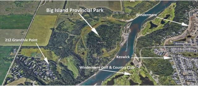 212 Grandisle Point(E), Edmonton, AB T6M 2P1 (#E4226224) :: Initia Real Estate