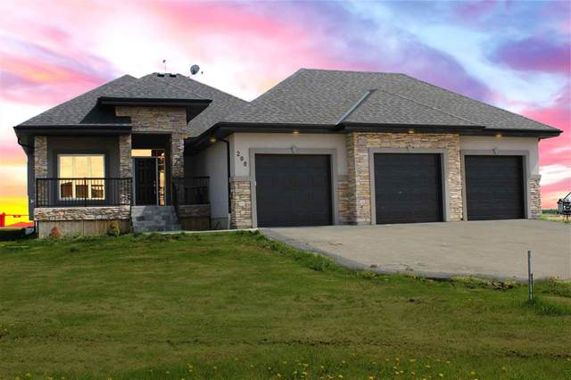 208 Northview Crescent, Rural Sturgeon County, AB T8T 0E4 (#E4226254) :: RE/MAX River City