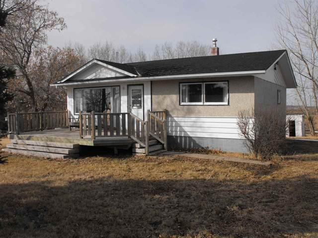 542008 Rng Rd 73, Derwent, AB T0B 1C0 (#E4226255) :: Initia Real Estate