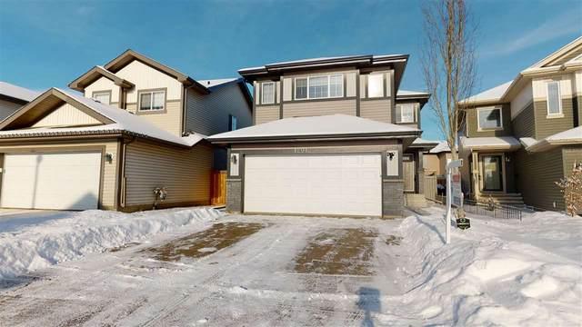 12012 172 Avenue, Edmonton, AB T5X 0H5 (#E4226557) :: RE/MAX River City
