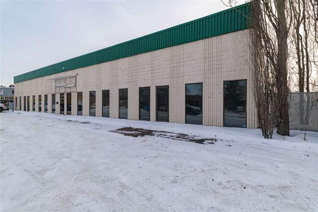 38 Rayborn Cr, St. Albert, AB T8N 4B1 (#E4226972) :: Initia Real Estate