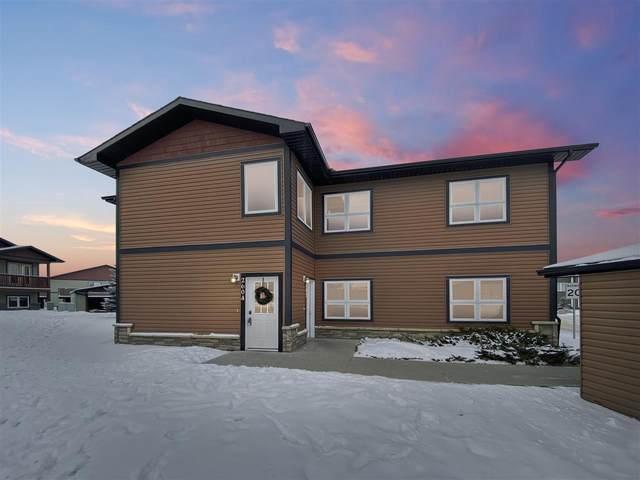 2604 Graybriar Green, Stony Plain, AB T7Z 0G1 (#E4226975) :: Initia Real Estate