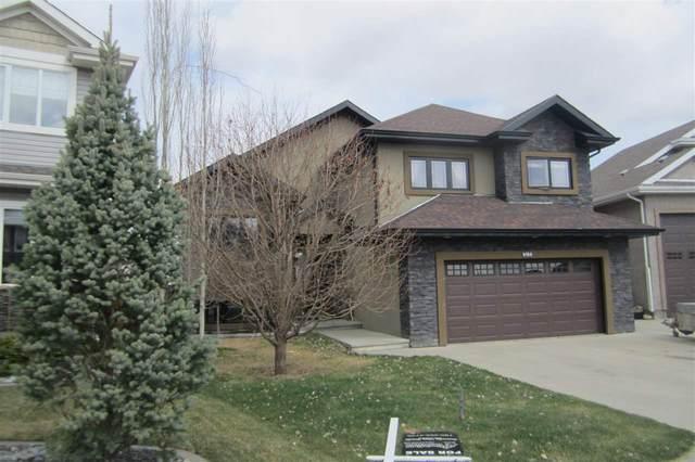 6504 37 Avenue, Beaumont, AB T4X 0G4 (#E4227580) :: Initia Real Estate