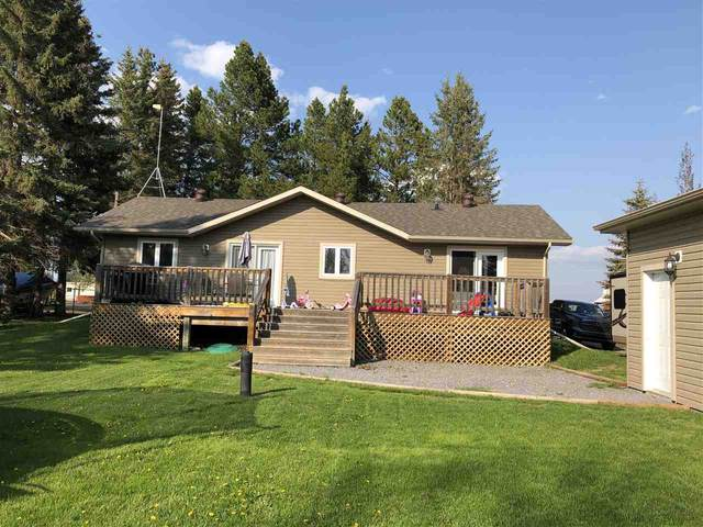 541 Lakeshore Drive E, Rural Wetaskiwin County, AB T0C 0T0 (#E4227982) :: Initia Real Estate
