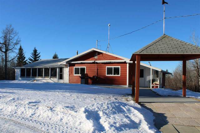 47 6004 TWP RD 534, Rural Parkland County, AB T0E 2B0 (#E4228175) :: RE/MAX River City