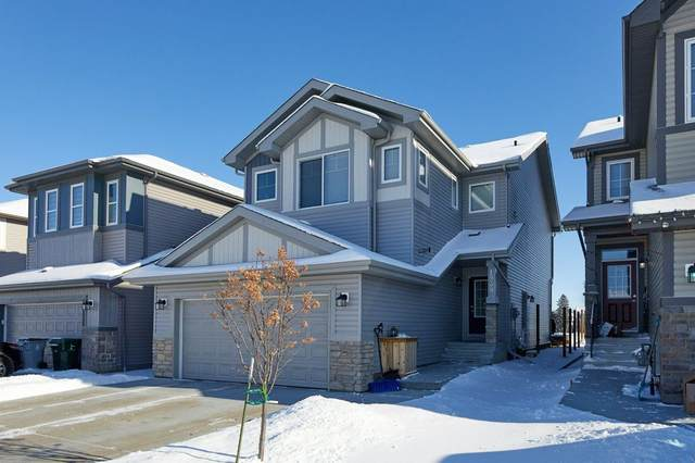 1939 Westerra Lane, Stony Plain, AB T7Z 0M9 (#E4228218) :: The Foundry Real Estate Company