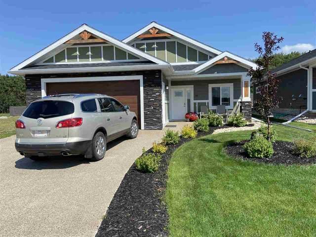 141 46504 Twp Road 604A, Rural Bonnyville M.D., AB T9N 2G8 (#E4228260) :: Initia Real Estate