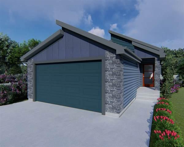 13 Brunswyck Crescent, Spruce Grove, AB T7X 0Y9 (#E4228285) :: The Good Real Estate Company