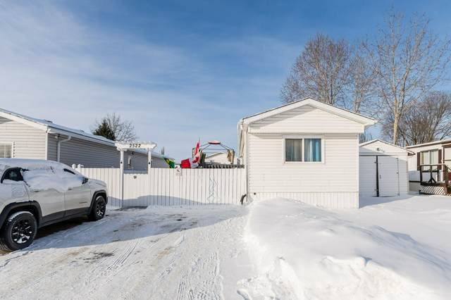 2522 2522 West Port Road NW, Edmonton, AB T5S 1T7 (#E4228410) :: RE/MAX River City