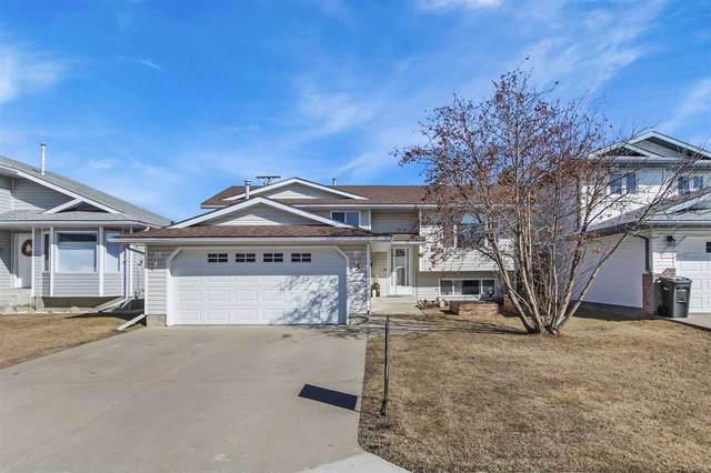 3 Sammut Place, Cold Lake, AB T9M 1L5 (#E4228493) :: Initia Real Estate
