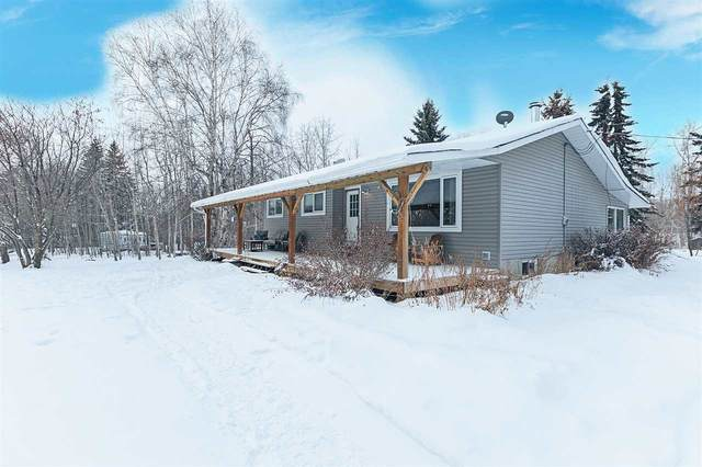 253 53111 Rge Rd 220 Road, Rural Strathcona County, AB T8E 2C6 (#E4228597) :: The Foundry Real Estate Company