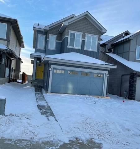 9240 224 Street NW, Edmonton, AB T5T 7L9 (#E4228651) :: RE/MAX River City
