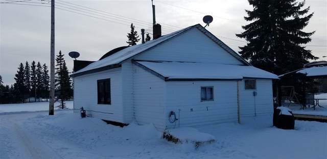 4906 50 Avenue NW, Spedden, AB T0A 3E0 (#E4228883) :: The Foundry Real Estate Company
