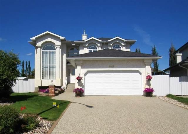 8918 159A Avenue, Edmonton, AB T5Z 3E7 (#E4228957) :: Initia Real Estate