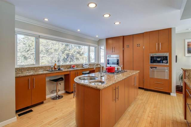 2160 A&B 50047 Rge Rd 244, Rural Leduc County, AB T4X 0N8 (#E4229300) :: Initia Real Estate