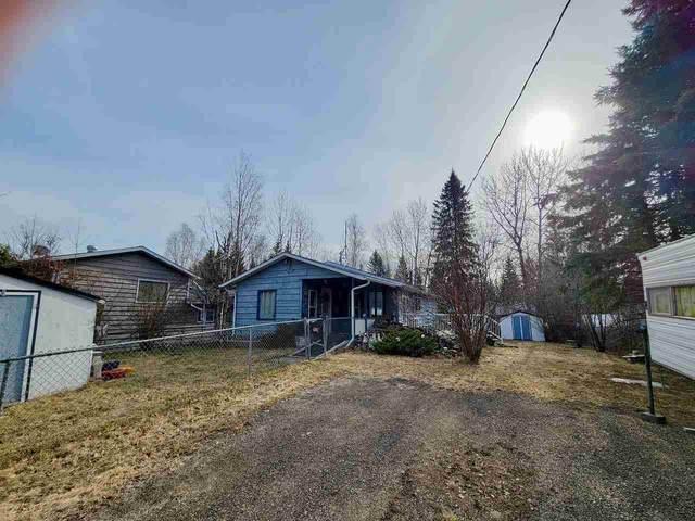 396 Mewatha Drive, Rural Athabasca County, AB T0A 0M0 (#E4229351) :: Initia Real Estate