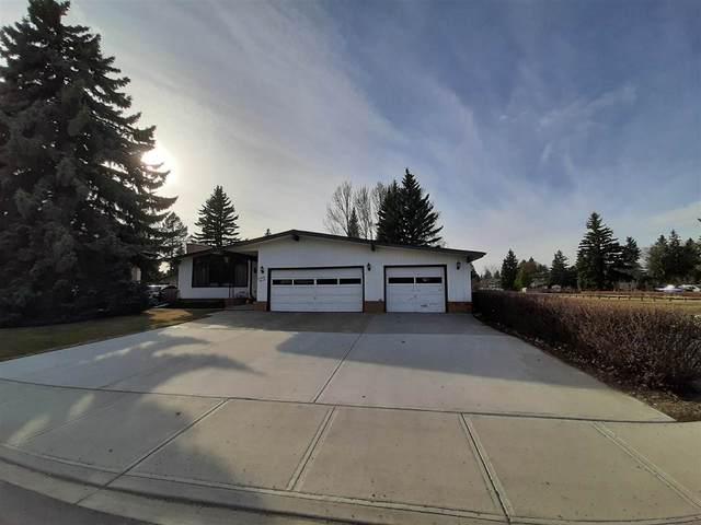 12404 49 Avenue, Edmonton, AB T6H 0H2 (#E4229408) :: Initia Real Estate
