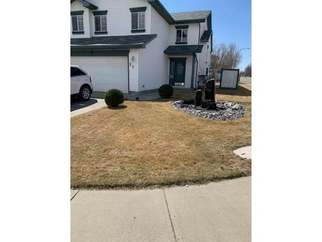 75 Dechene Road, Edmonton, AB T6M 2M9 (#E4229494) :: Initia Real Estate