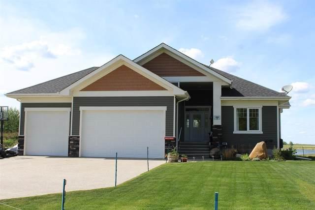 200 3410 St. Anne Trail, Rural Lac Ste. Anne County, AB T0E 0A1 (#E4229578) :: Initia Real Estate
