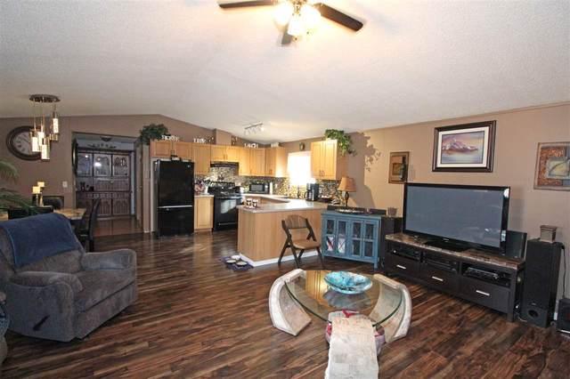 4812 48 Avenue, Wetaskiwin, AB T9A 0E4 (#E4229616) :: The Foundry Real Estate Company