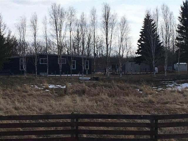 Rural Beaver County, AB T0B 4J2 :: Initia Real Estate