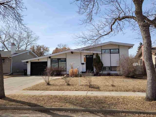 9008 97 ST, Fort Saskatchewan, AB T8L 1S7 (#E4230132) :: Initia Real Estate