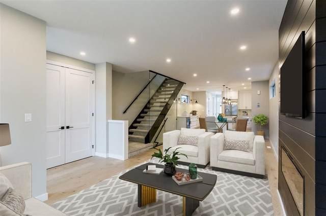 9531 71 Avenue NW, Edmonton, AB T6E 0W2 (#E4230490) :: Initia Real Estate