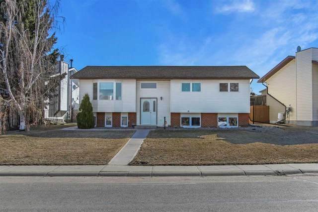 318 22 Street, Cold Lake, AB T9M 1W9 (#E4230771) :: Initia Real Estate
