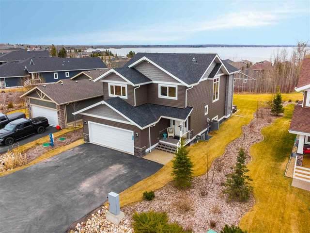 543 55101 Ste Anne Trail, Rural Lac Ste. Anne County, AB T0E 1A0 (#E4230821) :: Initia Real Estate