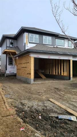 84 Meadowland Crescent, Spruce Grove, AB T7X 0P9 (#E4231145) :: Initia Real Estate