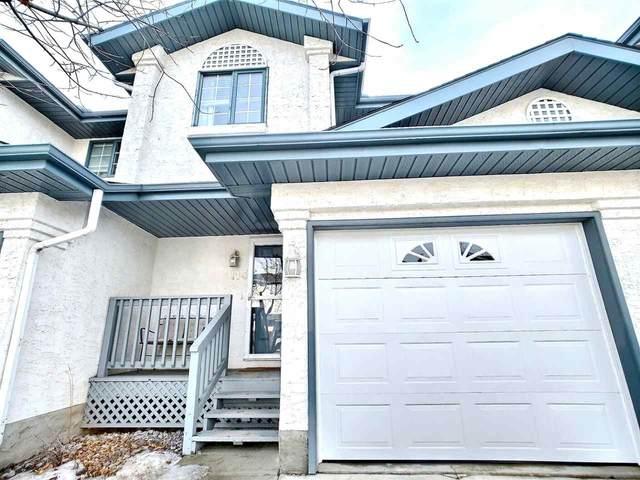 113 Bulyea Road, Edmonton, AB T6R 3M9 (#E4231579) :: Initia Real Estate