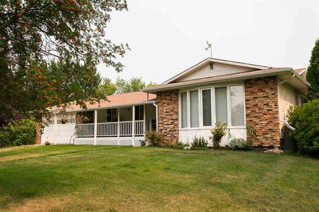 61 53221 Rr 223 (61 Queensdale Pl. S), Rural Strathcona County, AB T8E 2K1 (#E4231999) :: Initia Real Estate