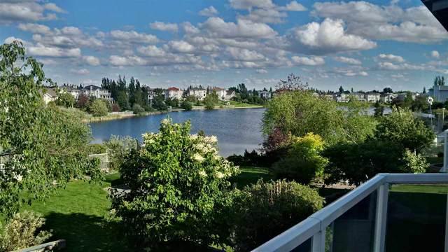 15935 58 Street, Edmonton, AB T5Y 3R5 (#E4232087) :: Initia Real Estate