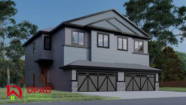9469 206A Street, Edmonton, AB T5T 7M9 (#E4232214) :: Initia Real Estate