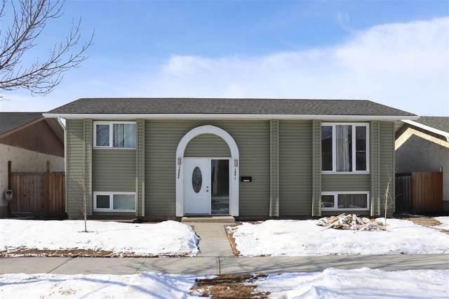 16604 100 Street, Edmonton, AB T5X 2E4 (#E4232313) :: The Foundry Real Estate Company