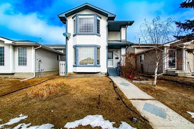 5826 162A Avenue, Edmonton, AB T5Y 2W2 (#E4232388) :: Initia Real Estate