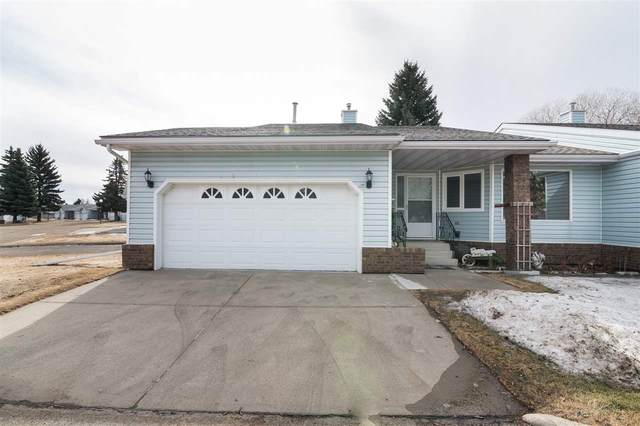 14 20 Georgian Way, Sherwood Park, AB T8A 5A2 (#E4232390) :: Initia Real Estate