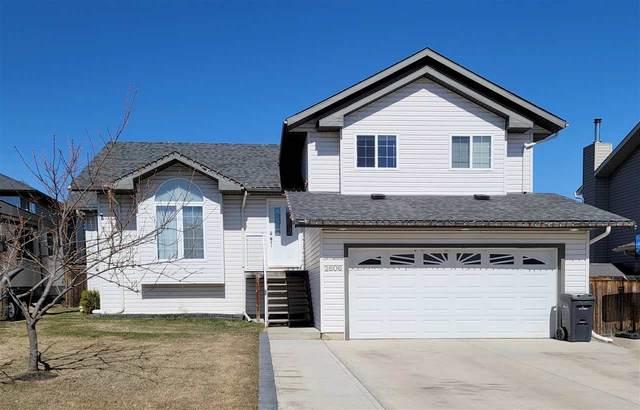 2606 Delta Road, Cold Lake, AB T9M 1X8 (#E4232394) :: Initia Real Estate