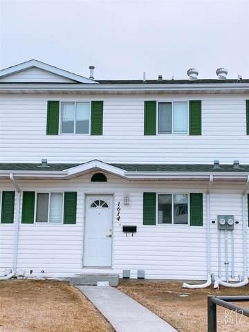 1614 Mill Woods Road E, Edmonton, AB T6L 6W4 (#E4232564) :: Initia Real Estate