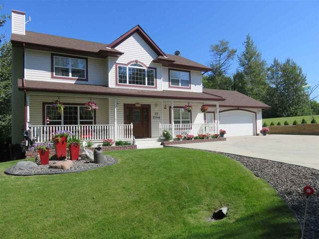 20 22146 South Cooking Lake Road, Rural Strathcona County, AB T8E 1G9 (#E4232637) :: Initia Real Estate