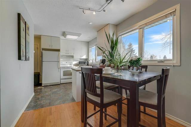 5004 48 Street, Beaumont, AB T4X 1H7 (#E4233342) :: Initia Real Estate