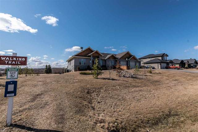2042 Spring Lake Dr, Rural Parkland County, AB T7Z 2V3 (#E4233659) :: Initia Real Estate