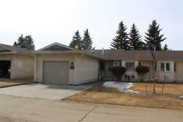 237 Knottwood Road N, Edmonton, AB T6K 4B9 (#E4233704) :: Initia Real Estate