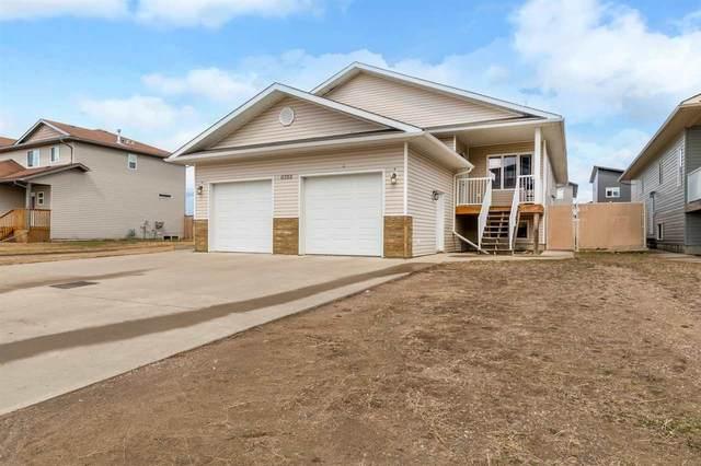 6703A 47 Street, Cold Lake, AB T9M 0B1 (#E4233744) :: Initia Real Estate