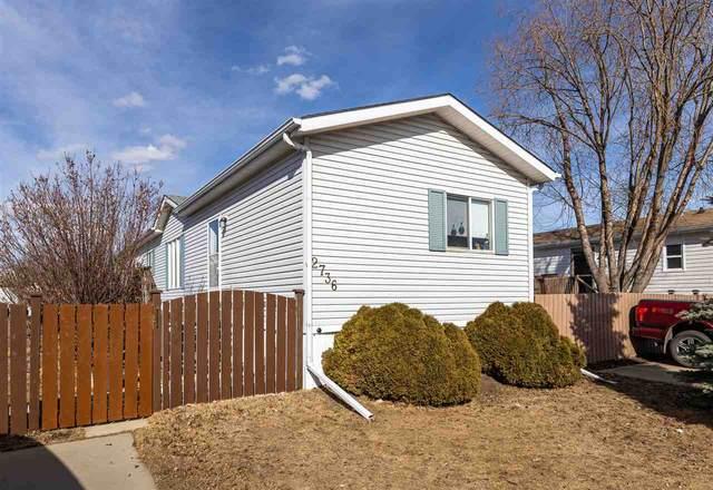 2736 Lakeside Drive, Edmonton, AB T5S 1T7 (#E4233842) :: Initia Real Estate