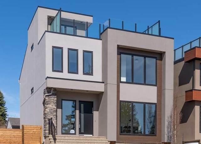 12446 Lansdowne Drive, Edmonton, AB T6H 4L5 (#E4233876) :: Initia Real Estate