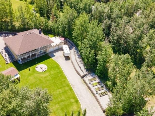 5631 49 Street, Rural Lac Ste. Anne County, AB T0E 0A0 (#E4233929) :: The Good Real Estate Company
