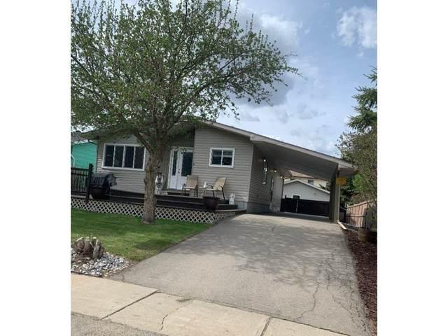 512 Main Street, Hay Lakes, AB T0B 1W0 (#E4234046) :: Initia Real Estate