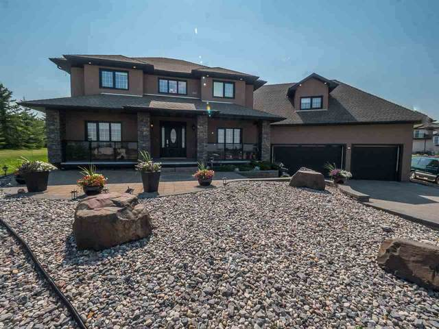 134 52358 Range Road 225, Rural Strathcona County, AB T8C 1J7 (#E4234119) :: Initia Real Estate