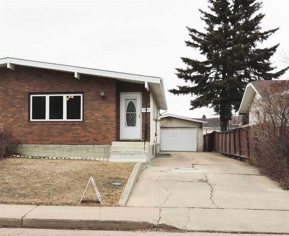 11616 152 Avenue, Edmonton, AB T5X 1C7 (#E4234343) :: Initia Real Estate